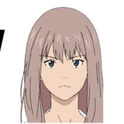 生方 千加子(うぶかた ちかこ)